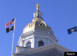 Birth Control Debate: New Hampshire Lawmaker Urges Married Couples To Practice Abstinence