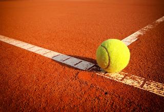 Como ser campeão no piso de Saibro no Tênis?