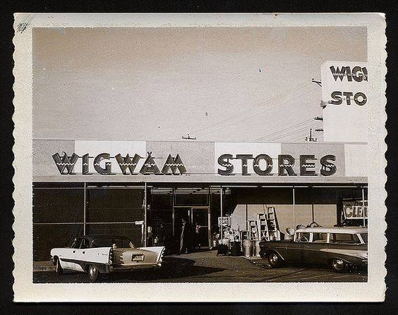 Wigwam Store