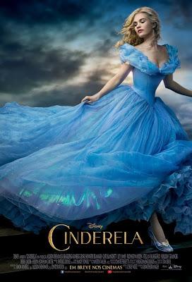 Cinderella 2015 - Legendado