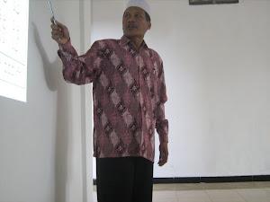 PESERTA DIKLAT GURU PENGAJAR AL-QUR'AN: METODE AL-INSYIRAH