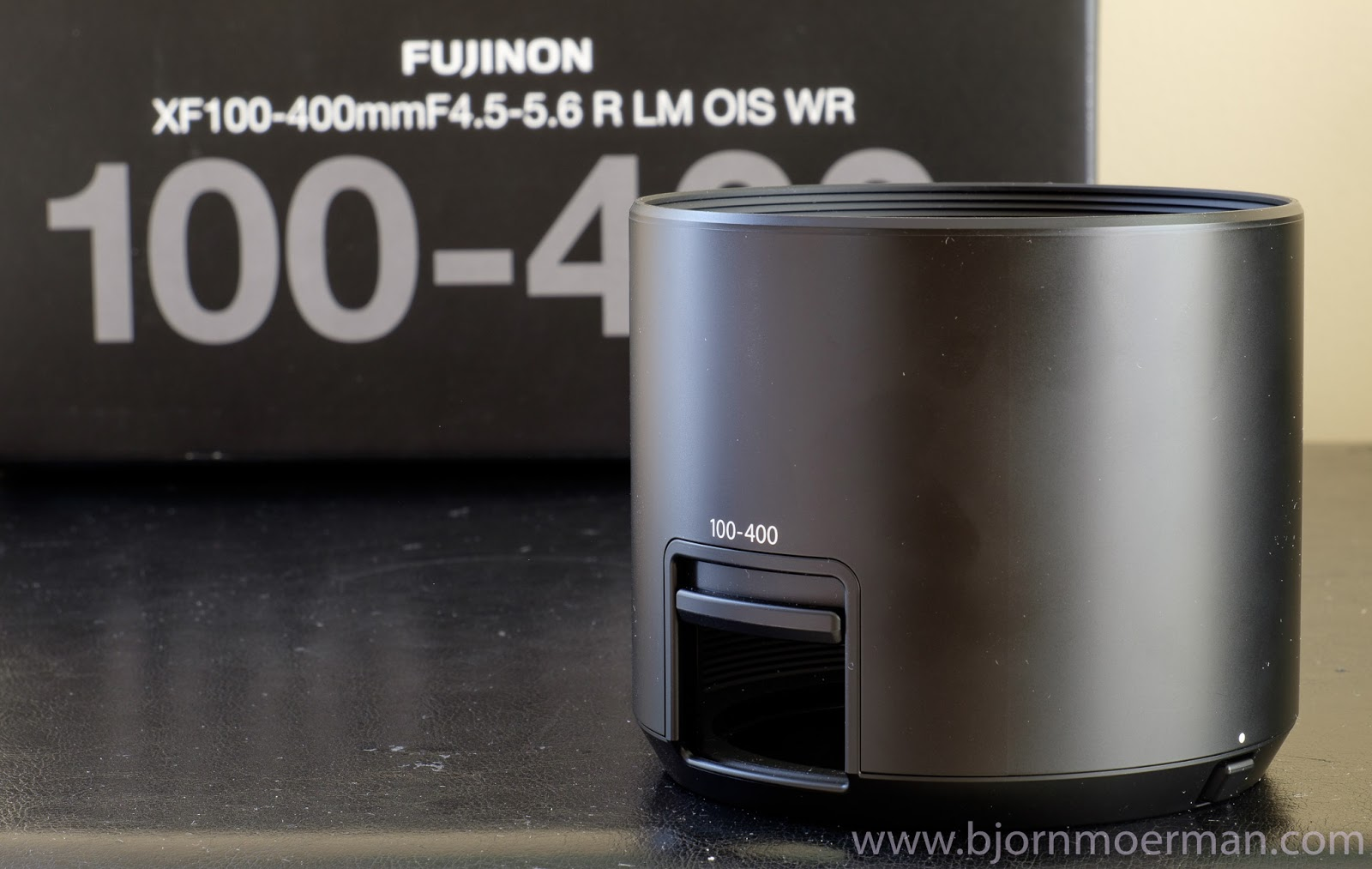 Bjrn Moerman Photography First Look Fujifilm Xf100 400 F45 56 R Fujinon Xf 100 400mm F 45 Lm Ois Wr For Those Familiar With The Canon It Looks Almost Identical I Does Have An Opening A Small Slide To Adjust Circular Polariser Without