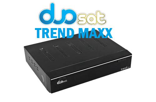 NOVA ATT DUOSAT TREND MAXX V.104 29.08.2014