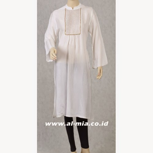 koleksi dan peluang usaha busana muslim terbaru al mia