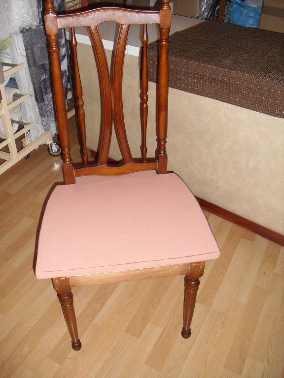 Decoracion del hogar como tapizar una silla - Espuma para tapizar sillas ...