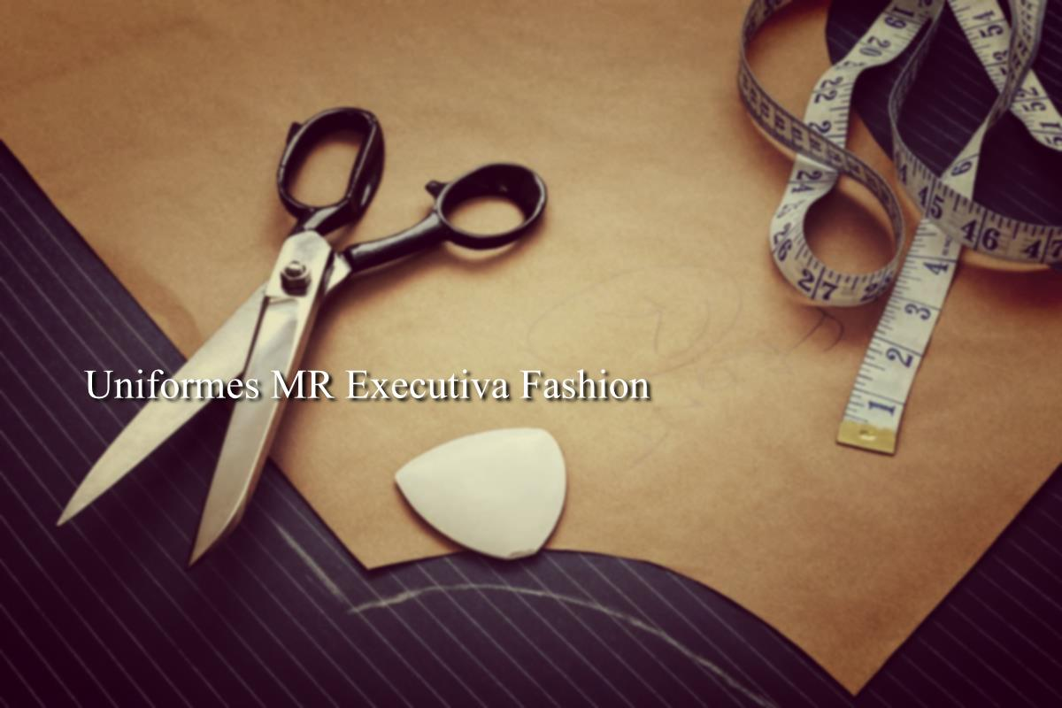 Uniformes MR Executiva Fashion