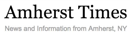Amherst News
