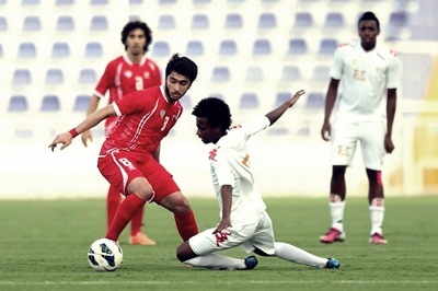 Prediksi Bahrain U17 vs UEA FA U17, Gulf Cup 26-08-2015