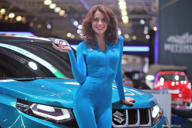 Московский международный автосалон 2014 (ММАС-2014)