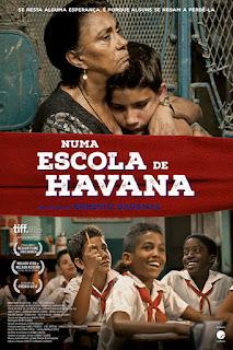 Assistir Numa Escola de Havana Nacional Online HD