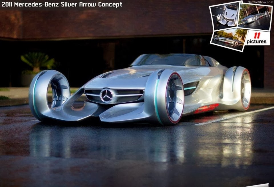 Chatterpoint: Mercedes Benz Biome Price 2 Images