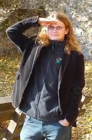 My Son Raphael - Gardener & Musician