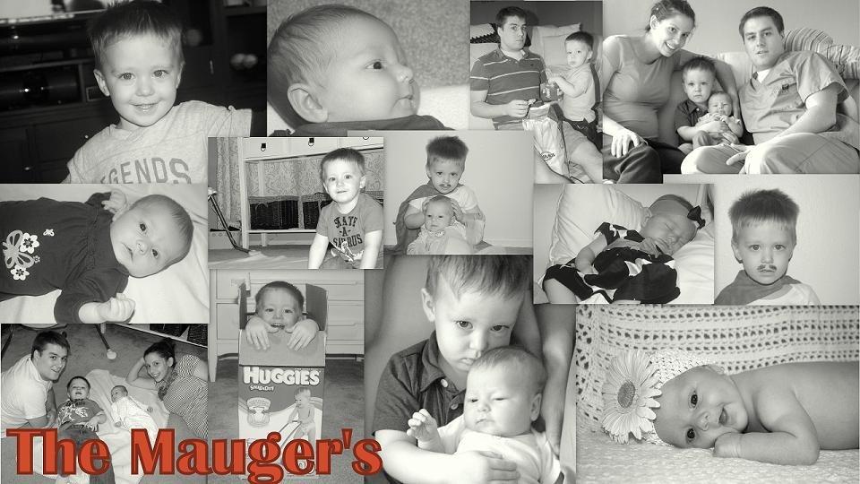 The Mauger's