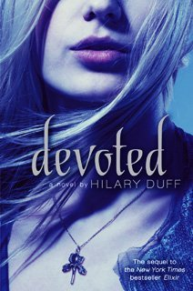 Devoted New YA Book Releases: October 11, 2011