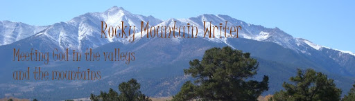 Rocky Mountain Writer         ~ Tamara D Fickas ~