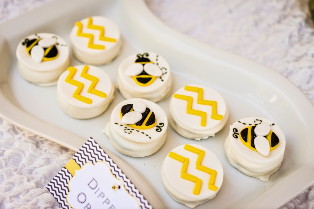 Fondant Toppers By Lenas Cakes