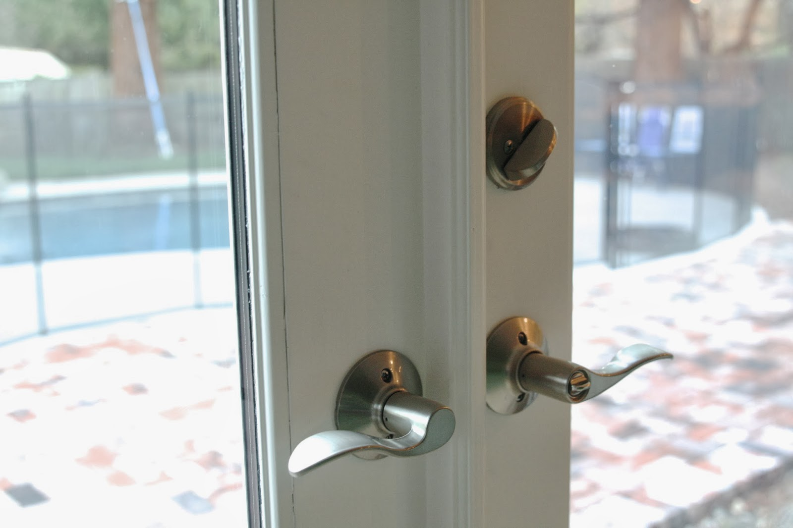 Smart As A Door Knob Simply Organized