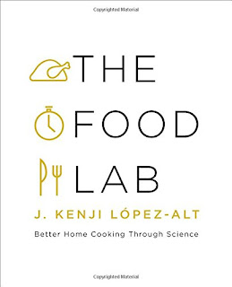 the food lab better home review