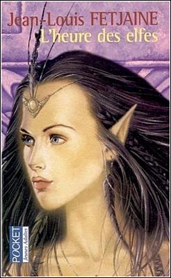 Chronique l La trilogie des elfes T. III