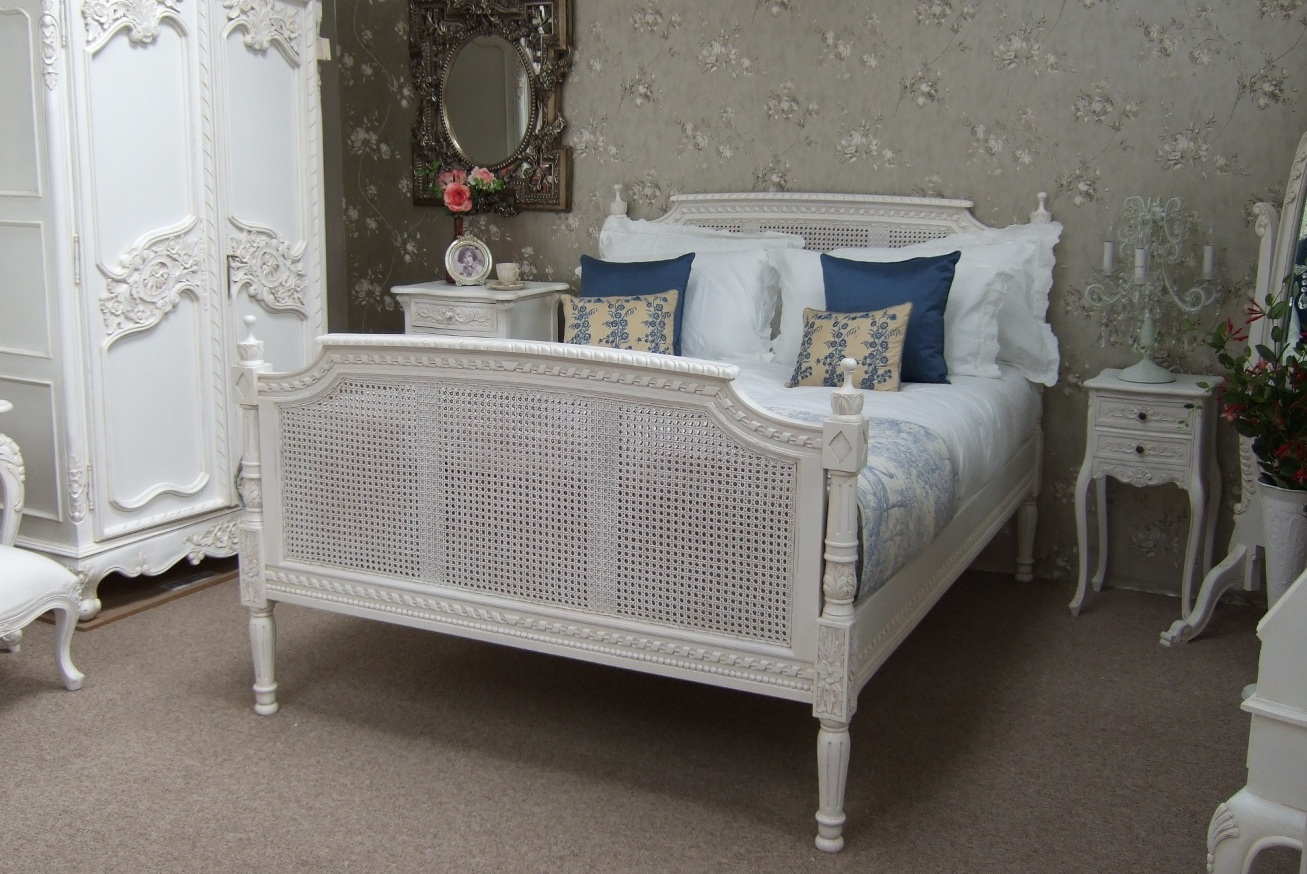 Shabby Chic French Bedroom Furniture French Decor And Interiors Decorating With Shabby Chic Furniture