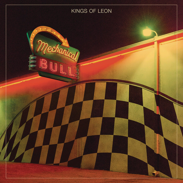 Kings of Leon Mechanical
