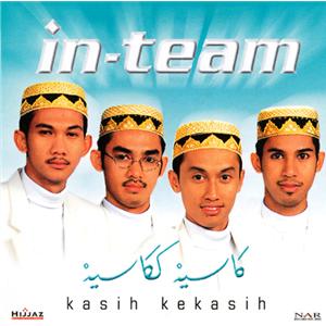 In-Team - Kasih Kekasih MP3