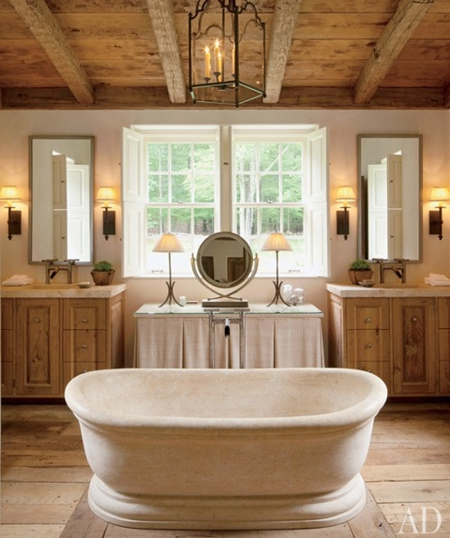 Cool Rustic Bathroom Ideas Easy Home Decorating Ideas