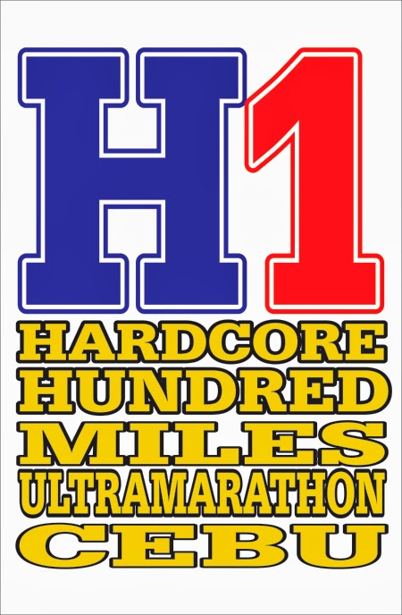 Hardcore Hundred Miles Ultramarathon Cebu - Bogo City