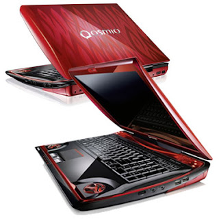 Gamers Laptops