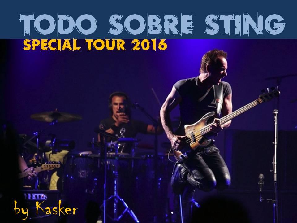 TODO SOBRE STING (by JKasker)