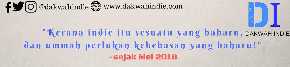 Dakwah Indie