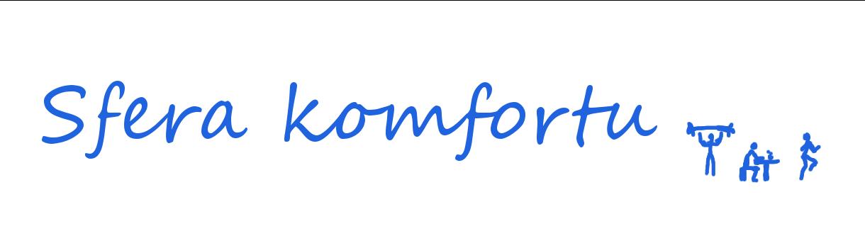 Sfera komfortu