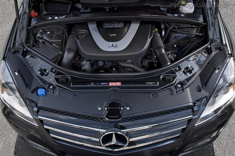 صور سيارة مرسيدس بنز R كلاس 2013 - اجمل خلفيات صور عربية مرسيدس بنز R كلاس 2013 - Mercedes-Benz R Class Photos Mercedes-Benz_R_Class_2012_800x600_wallpaper_67.jpg