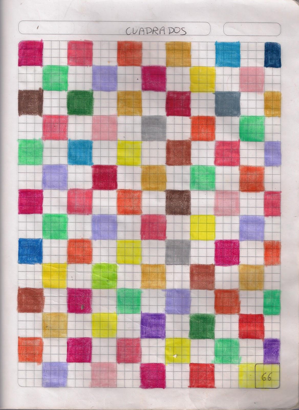 El blog de fernando cardenas 14 feb 2011 - Cuadros de colores ...