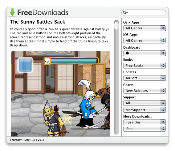 FreeDownloads