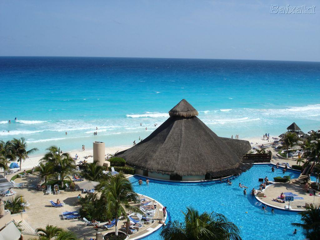 destinos a cancun:
