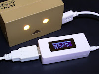 USBデバイスの消費電力をチェック