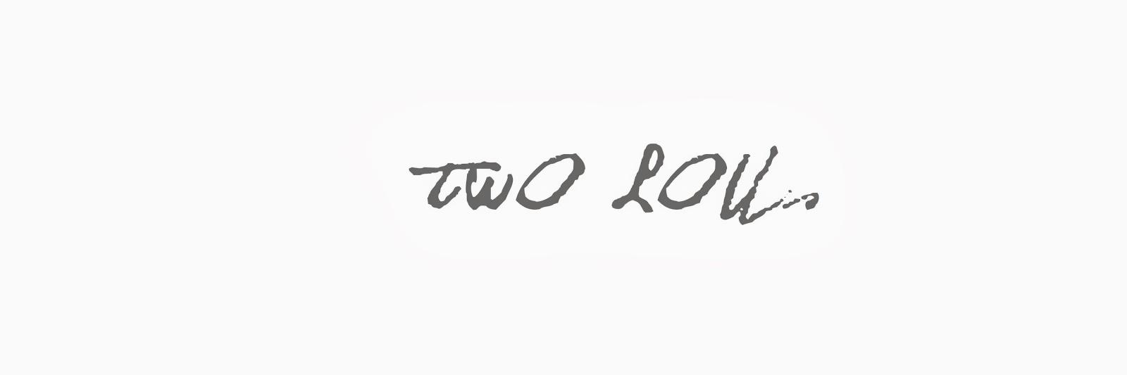 ** TWO LOUs**