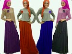 Maria Hijabers SOLD OUT