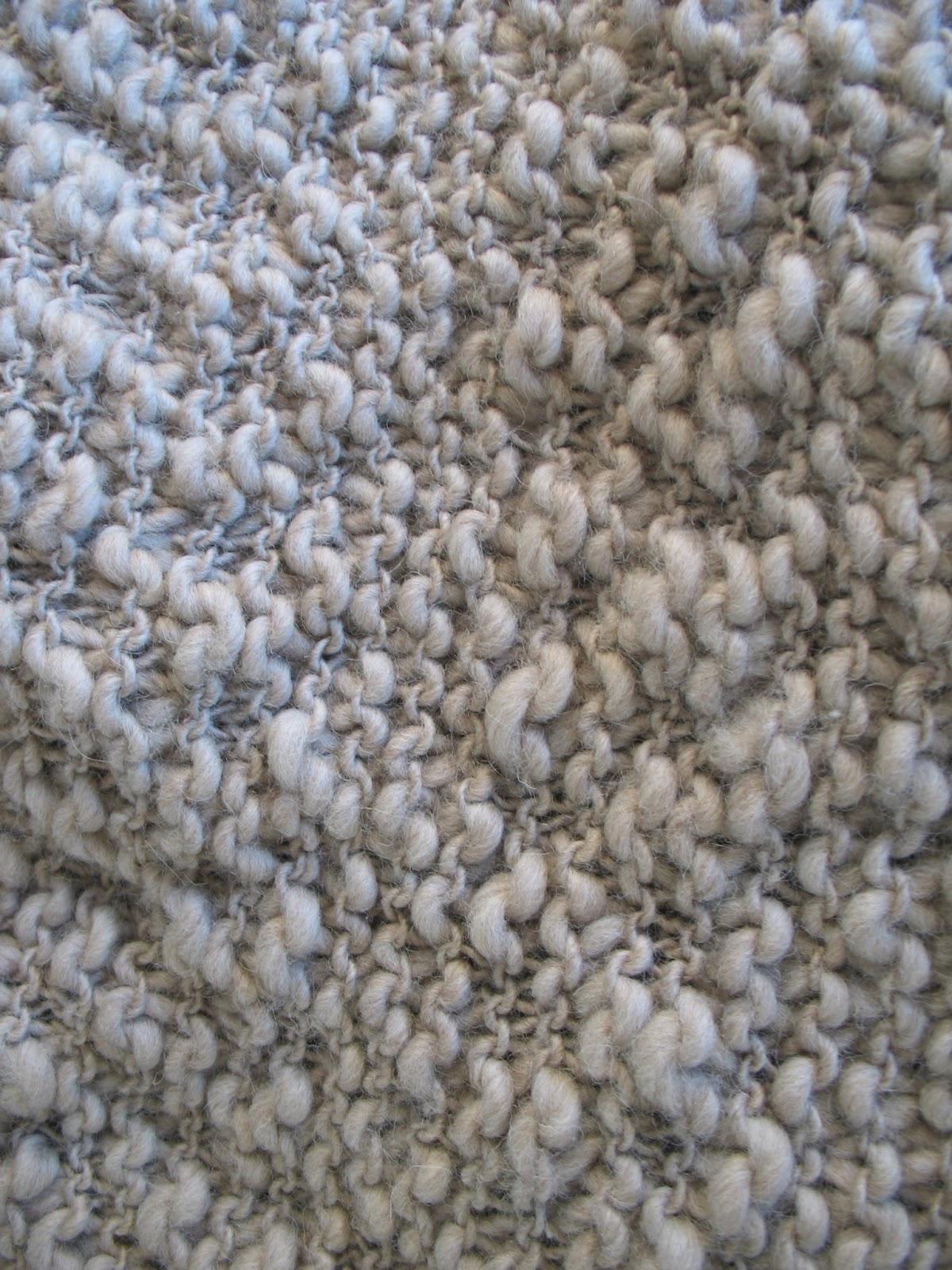 Mantas de lana tejidas a mano arquimania for Mantas de lana hechas a mano