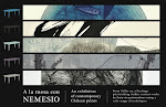 """A la mesa con Nemesio"". An exhibition of contemporary chilean prints. OHIO, USA"