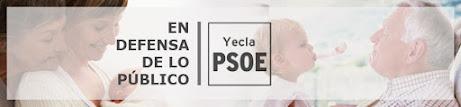 PSOE Yecla