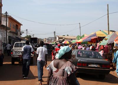 Bissau: Partidos e organizações que contestam golpe pedem envio de força internacional