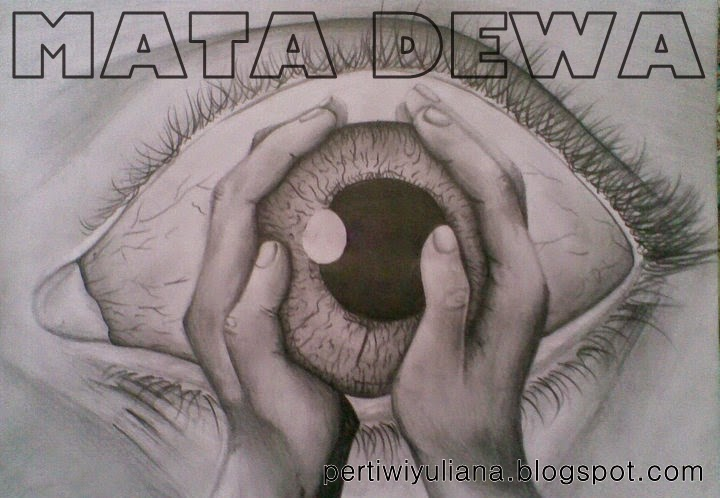 Flash Fiction: Mata Dewa by Pertiwi Yuliana