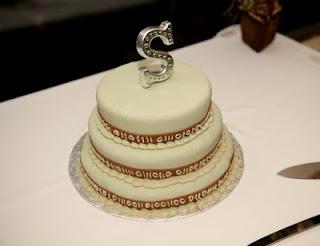 cake pengantin