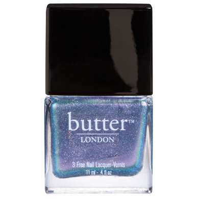 butter london nail lacquer knackered
