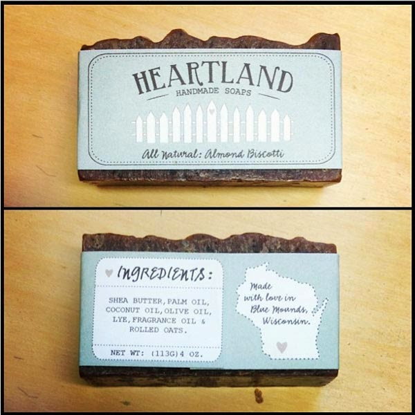 25 Soap Packaging Labels To Inspire Your Creative Eye Jayce O Yesta