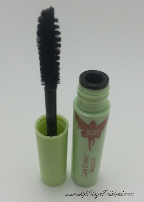 Ipsy August Glam Bag - Pixi Lash Booster Mascara