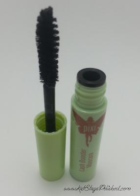 Ipsy August Glam Bag - Pixi Lash Booster Mascara