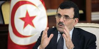 Ali Laârayedh